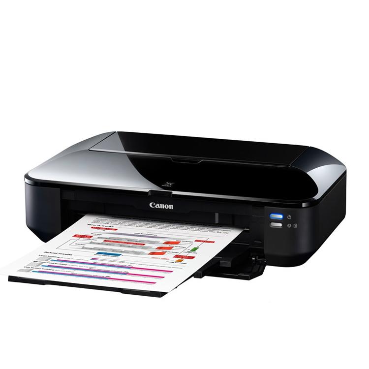 佳能喷墨打印机故障_佳能/CANON 打印机 佳能喷墨打印机 IX6580 A3 【价格 图片 报价 评测 ...
