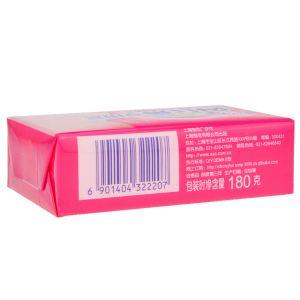 扇牌 内衣裤专用肥皂 洗衣皂 180g*4