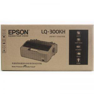 爱普生针式打印机 LQ-300KH